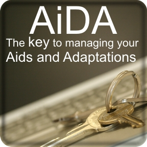 Aida - Aids and Adaptations Link